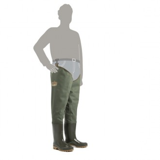 KALOSZE DEMAR GRAND WADERS