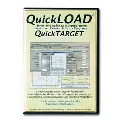 Quick Load v.3.9.0.15 - Program do elaboracji