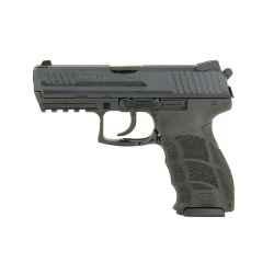 POCISKI HORNADY 22 ELD-Match 75gr 100szt #22791