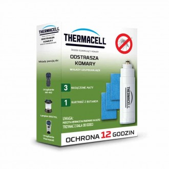 WKŁAD 12H THERMACELL