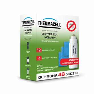 WKŁAD 48H THERMACELL