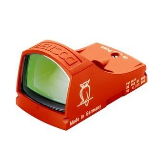 KOLIMATOR DOCTER SIGHT C ORANGE 3,5