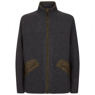SWETER BLOCKLEY-CHARCOAL CHAMEAU